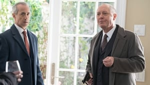 The Blacklist Season 3 Episode 21