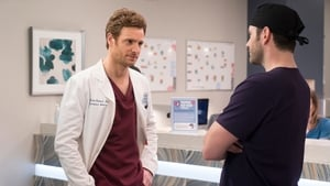 Chicago Med Season 2 Episode 20