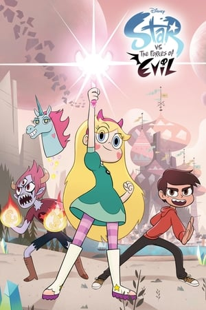 Play Star vs. the Forces of Evil