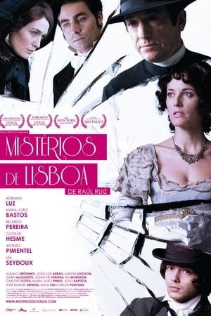 Mistérios de Lisboa