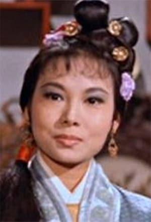 Carrie Ku Mei isMadame Kao'