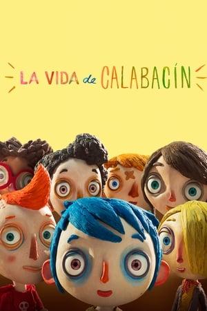 Ver La vida de Calabacín (2016) Online
