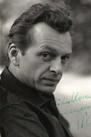 Gérard Tichy isLiberius