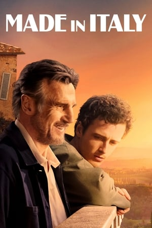 Watch Made in Italy Full Movie