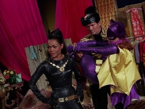 Catwoman's Dressed to Kill