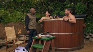 The Cabin with Bert Kreischer Season 1 Episode 3
