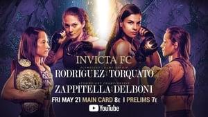 فيلم Invicta FC 44: A New Era 2021 مترجم اونلاين