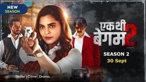 [Season 2] Ek Thi Begum S02 2021 MX Web Series Hindi WebRip All Episodes 480p 720p 1080p Esub