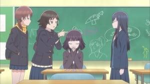 Joshikousei no Mudazukai 1. Sezon 11. Bölüm (Anime) izle