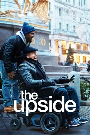 The Upside film posters