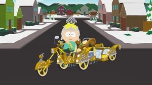 South Park Season 22 :Episode 10  Bike Parade