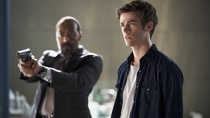 The Flash Temporada 2 Episodio 1