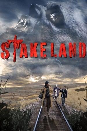 Assistir Stake Land : Anoitecer Violento