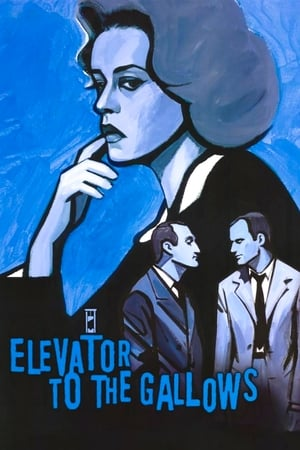 Elevator to the Gallows (1958)