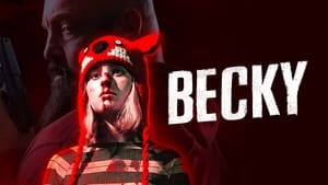 poster Becky