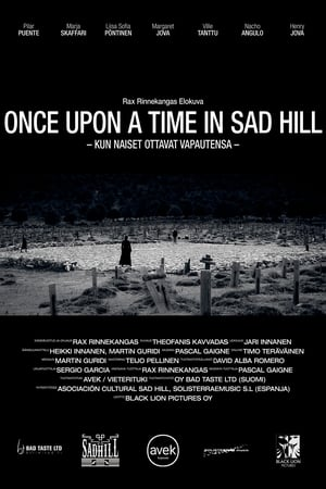 Watch Once Upon a Time in Sad Hill online
