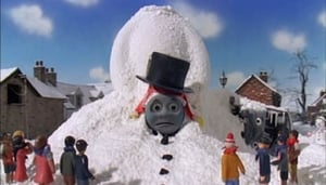 Thomas & Friends Season 7 :Episode 14  Snow Engine
