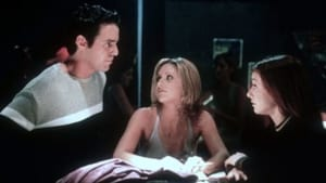 Buffy cazavampiros 2×3