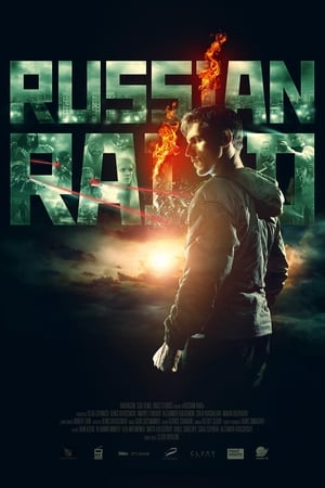 فيلم Russian Raid مترجم