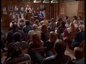 Gilmore Girls: 1×21