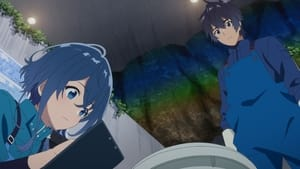 Shiroi Suna no Aquatope Cap 12