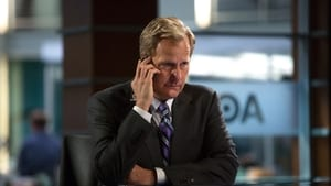 The Newsroom: 2×5