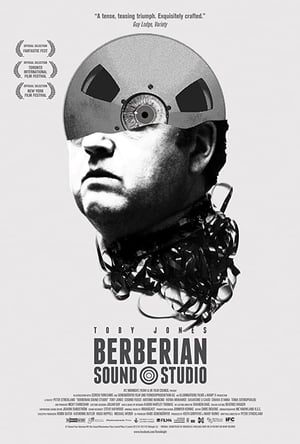 Berberian Sound Studio (2012)