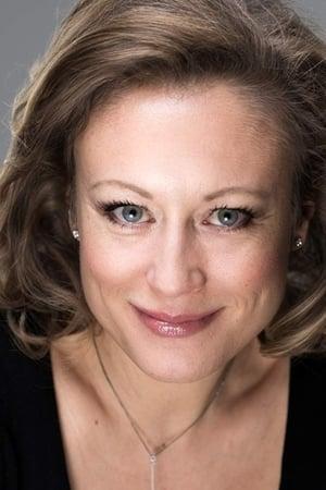 Karin Bergquist isYvonne