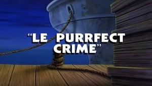 Le Purrfect Crime