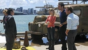 Hawaii Five-0 Season 2 :Episode 4  Treasure