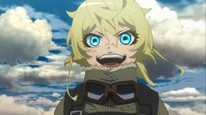 Saga of Tanya the Evil: The Movie [2019]