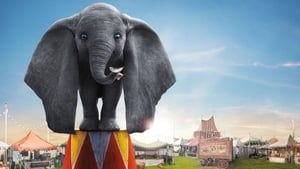 Captura de Dumbo (2019) HD 1080p Latino