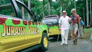 Jurassic Park (1993) BluRay 720p 1.6GB [Hindi Org Untouched DVD DD2.0 192 Kbps – English DD5.1] Esubs MKV
