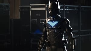 Batwoman 3×1