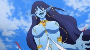 Magi Season 1 Episode 5