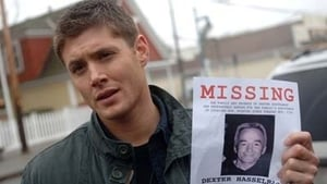 Supernatural saison 3 episode 11