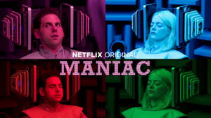 Maniac (2018 Netflix)