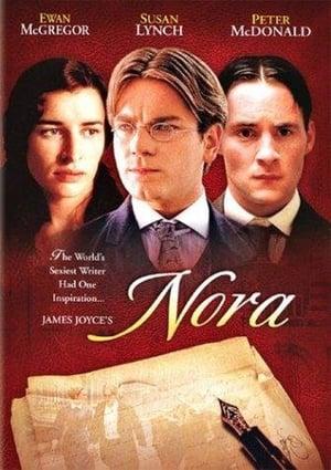 Nora - Die leidenschaftliche Liebe von James Joyce Film