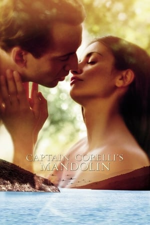Captain Corelli's Mandolin (2001) is one of the best movies like The English Patient (1996)
