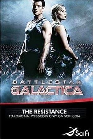 Image Battlestar Galactica: The Resistance