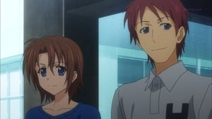 Golden Time: 1×11