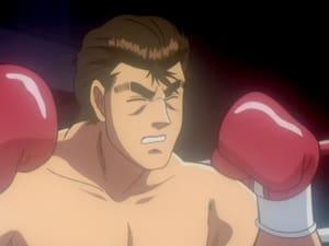 Fighting Spirit Season 1 Episode 11