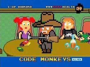 Code Monkeys 2×13
