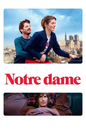 Notre Dame-Omar Mebrouk