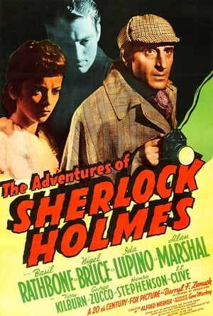 Play The Adventures of Sherlock Holmes