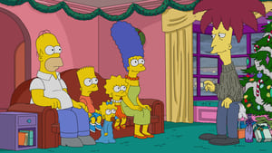The Simpsons Season 31 :Episode 10  Bobby: It's Cold Outside