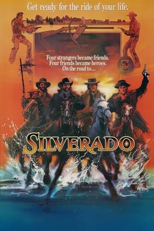 Silverado (1985) is one of the best movies like Il Buono, Il Brutto, Il Cattivo (1966)