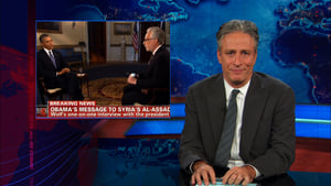 The Daily Show with Trevor Noah Season 18 : Episode 149