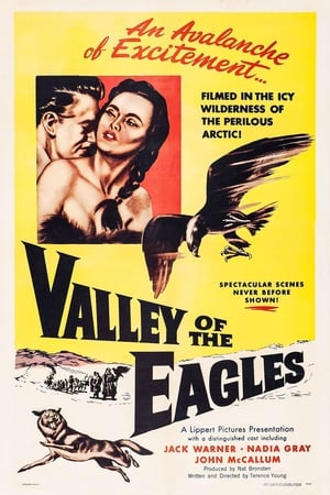 Image Valley of the Eagles
