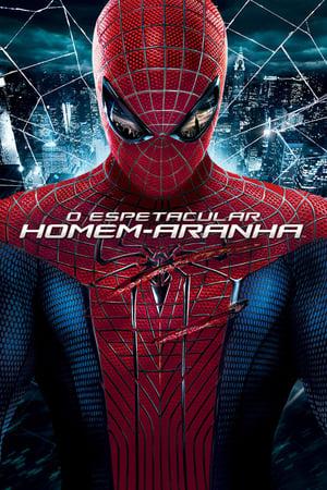 Duologia O Espetacular Homem-Aranha - Pôster